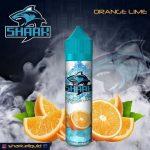 Shark | Orange Lime 60ml