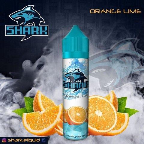 Shark Orange Lime 60ml-0