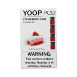 Yoop Pod   Strawberry Cake