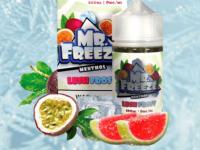 Mr Freeze | Lush Frost 100ml