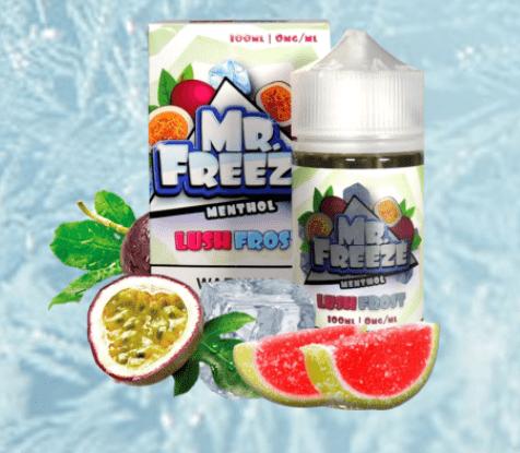 Mr Freeze Lush Frost 100ml-0