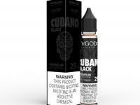 VGod Cubano Black Salt 30ml