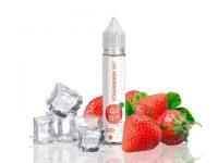Lqd Art | Strawberry Ice 30ml