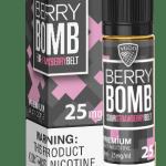 VGod | Berry Bomb Iced Salt 30ml