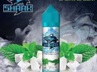 Shark   Mint Chewing Gum 60ml