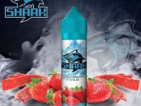 Shark   Strawberry Sour 60ml