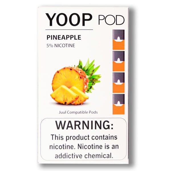 Yoop Pod | Pineapple