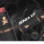 Vandy Vape Kit Bonza Mecanico