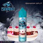 Shark | Banana Split 60ml