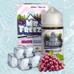 Mr Freeze | Grape Frost 100ml