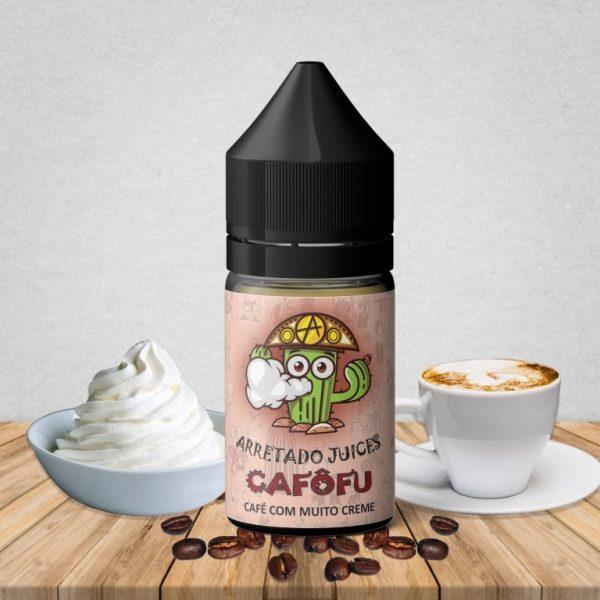 Arretado Cafôfu 30ml-0