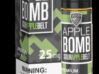VGod Apple Bomb Salt 30ml