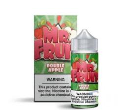 Mr Fruit Double Apple 100ml-0