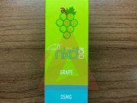 Naked   Grape Basic Ice Salt 30ml