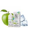 BLVK   Sour Apple Salt 30ml