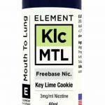 Element | Key Lime Cookie MTL 60ml