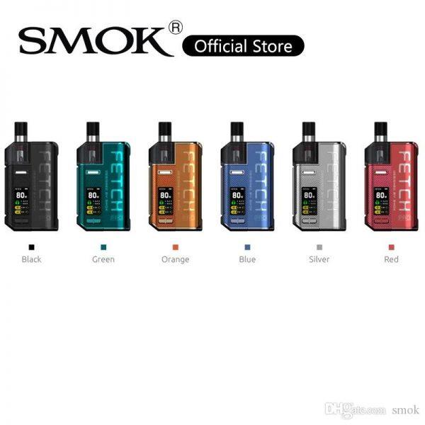 Smok Fetch Pro Kit-4518