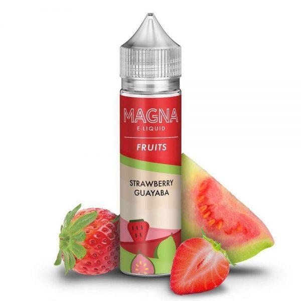 Strawberry Guayaba