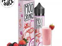 Nasty Juice | Moo Shake | Berry 60ml