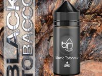 Br Liquid | Black Tobacco 30ml /100ml