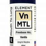 Element | Vanilla MTL 60ml