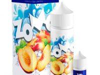 Zomo | My Peach Ice 30ml/60ml