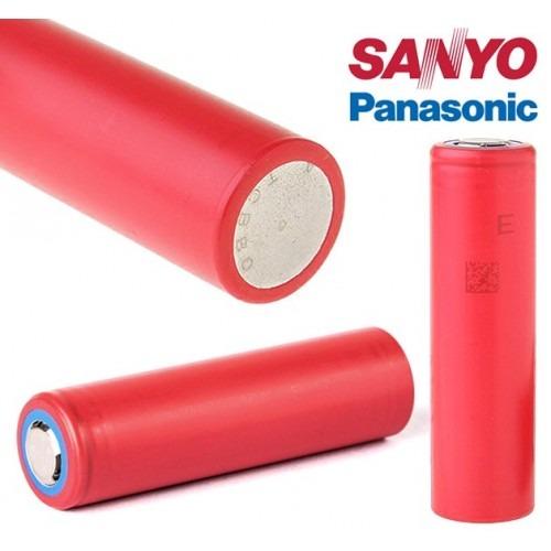Panasonic | Bateria Sanyo 18650 3300mAh