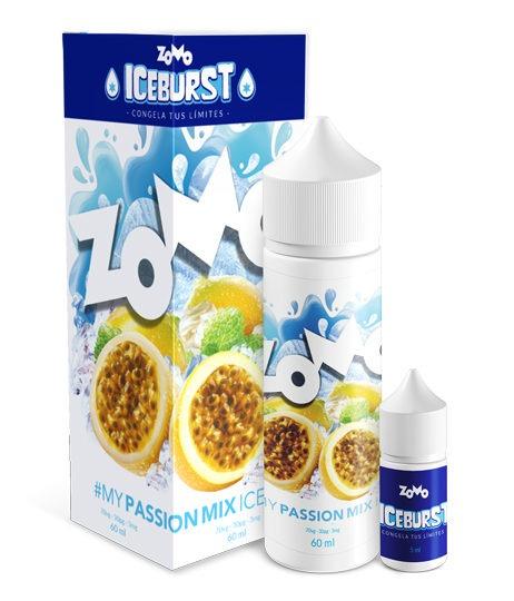 Zomo My PassionMix Ice-0