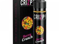 Crizp   Berry Crunch 60ml