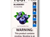 Yoop Pod | Blueberry