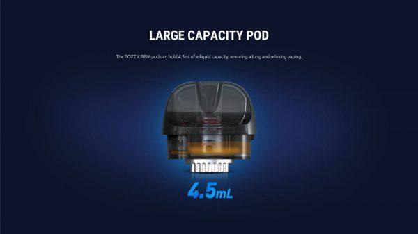 Smok Pozz X Pod Mod Kit-4414