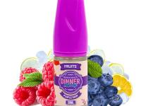 Dinner Lady   Purple Rain Salt 30ml