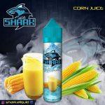 Shark   Corn Juice 60ml