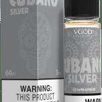 VGod | Cubano Silver 60ml