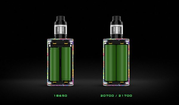 Geek Vape Blade Kit 235w-4331