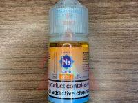 Element | Ns Ice | Fresh Squeeze Ice Salt 30ml