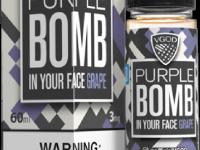 VGod | Purple Bomb Iced 60ml