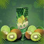 Yoop | Kiwi Lemon 60ml