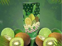 Yoop   Kiwi Lemon 60ml