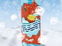 Yoop   Apple Ice 60ml