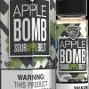 VGod | Apple Bomb Iced 60ml-0