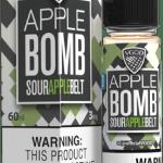 VGod | Apple Bomb Iced 60ml