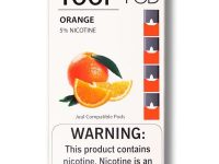 Yoop Pod | Orange