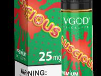 VGod Luscious Salt30ml