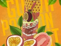 Yoop   Guava Passion Fruit 60ml