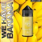 Br Liquid | We Have Banana 30ml/100ml