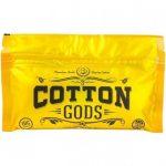 Cotton Gods   Algodão Cotton Gods