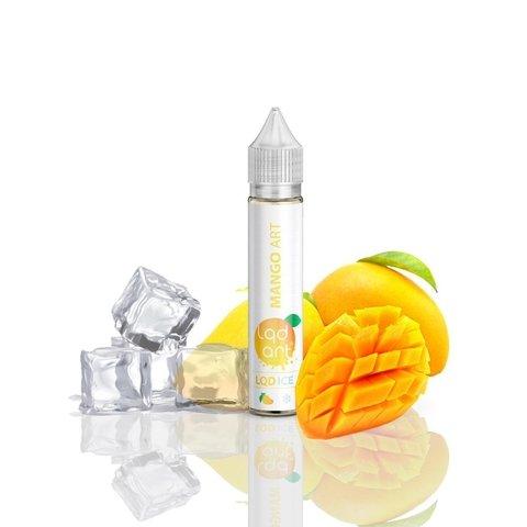 Lqd Art | Mango Art Ice 30ml