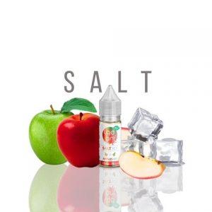 Lqd Art   Apples Art Ice Salt 15ml