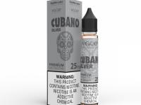 VGod Cubano Silver Salt 30ml
